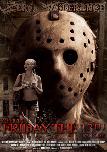 [18+] Official Friday The 13th Parody