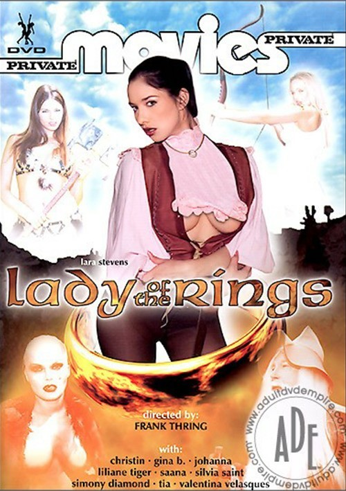 [18+] Lady Of The Rings