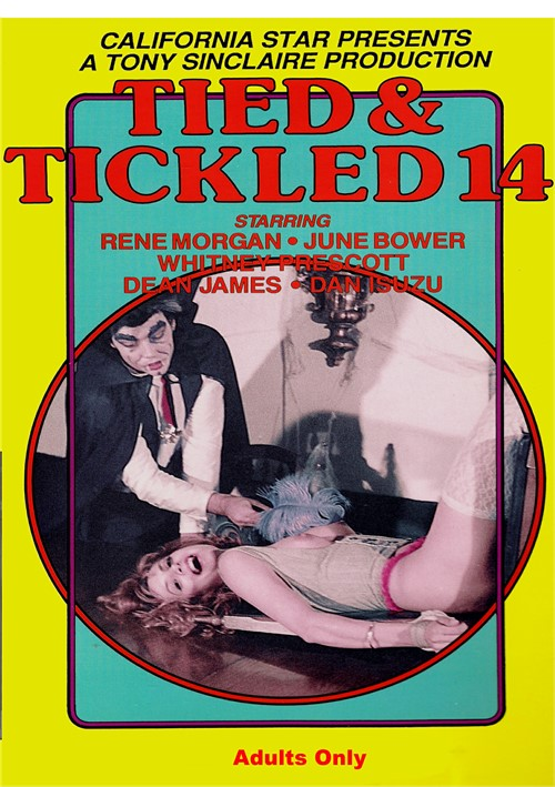 [18+] Tied & Tickled 14