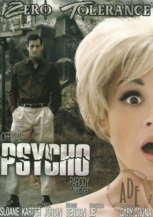 [18+] Official Psycho Parody