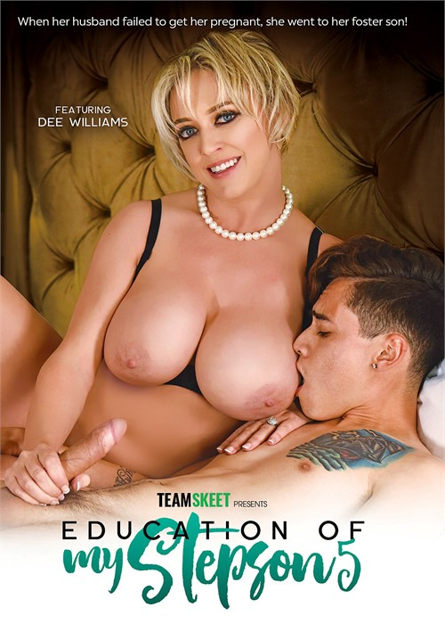 [18+] Education Of My Stepson 5