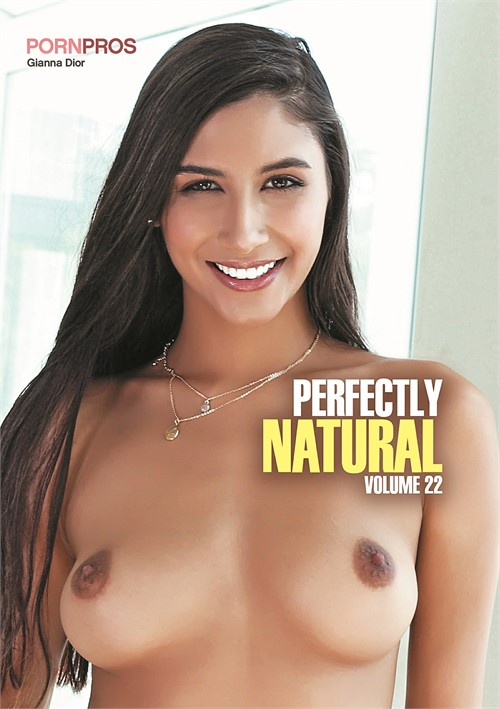 [18+] Perfectly Natural 22