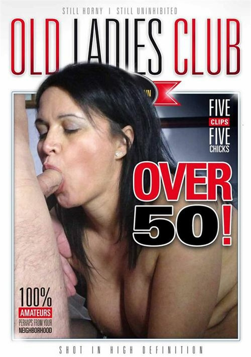 [18+] Over 50!