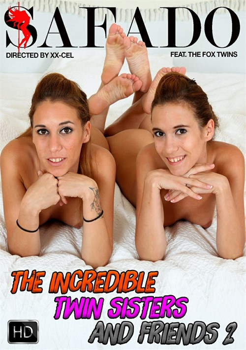 [18+] The Incredible Twin Sisters And Friends 2