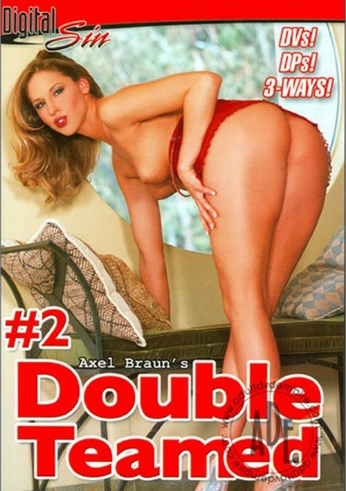 [18+] Double Teamed 2